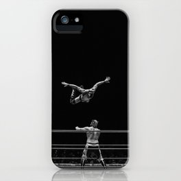 El Vuelo iPhone Case