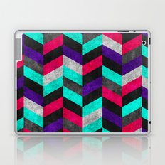 Geometric Mundo 2 Laptop & iPad Skin