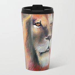 """Lion Heart"" Travel Mug"