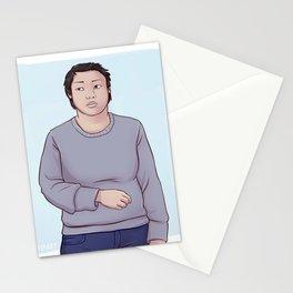 Jess Stationery Cards