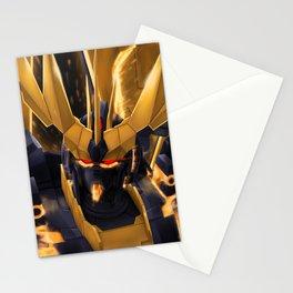 King:Banshee Stationery Cards