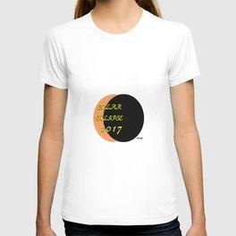 Solar Elipses II T-shirt
