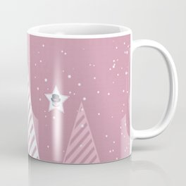 Stars forest Coffee Mug