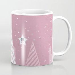 Stars forest Coffee Mug