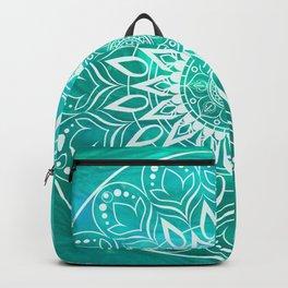 Sea mandala Backpack