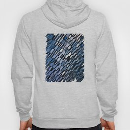 Abstract Architectural Hoody