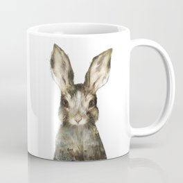 Little Rabbit Coffee Mug