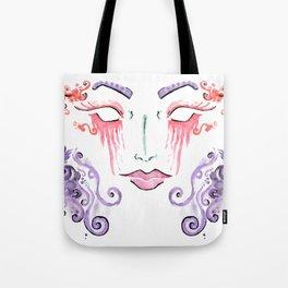 Aliena Tote Bag
