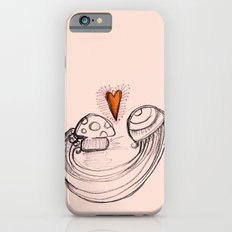 Love is in the air - 2 iPhone 6s Slim Case