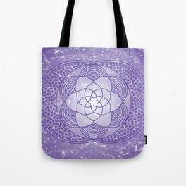 The Third Eye Chakra Tote Bag