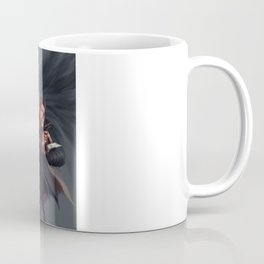 Team Free Will Coffee Mug