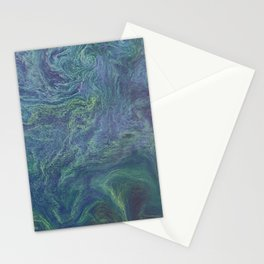 Blooming Baltic Sea | Spacer Collection Stationery Cards