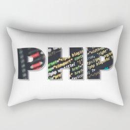 PHP Rectangular Pillow