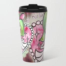 281-kirlia Travel Mug