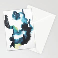 Rift Away Stationery Cards