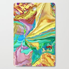 Fantasie II Cutting Board