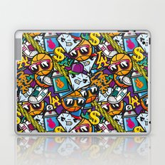 From NY to LA Laptop & iPad Skin