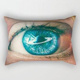 Sight Rectangular Pillow
