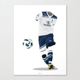 Tottenham Hotspur 2010/11 Canvas Print