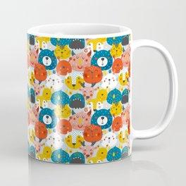 Monsters friends Coffee Mug