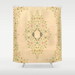Fairytale Book Shower Curtain