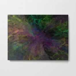 boiling point Metal Print