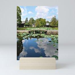 Mirror World Mini Art Print