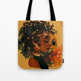 Thyme and time again Tote Bag