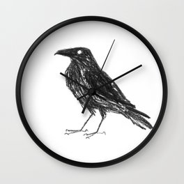 Corvo Wall Clock