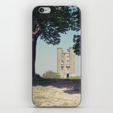 somebody'll see you up there... iPhone & iPod Skin
