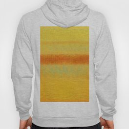 Red Dawn (Homage to Rothko) Hoody