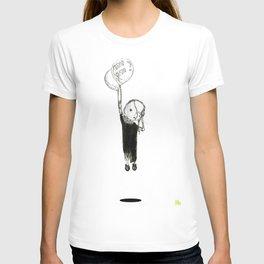 BD goes Bye-Bye T-shirt