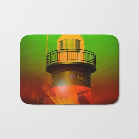 Lighthouse 4 Bath Mat