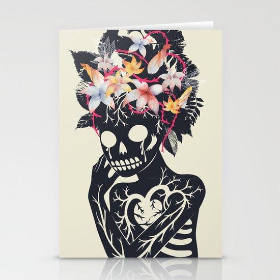 Carmen Stationery Cards