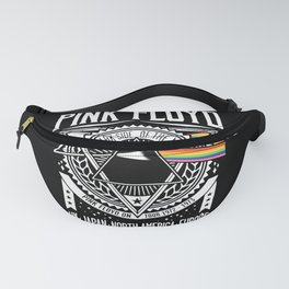 The Dark Side of the Moon Fanny Pack