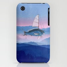 I want to fly Slim Case iPhone (3g, 3gs)