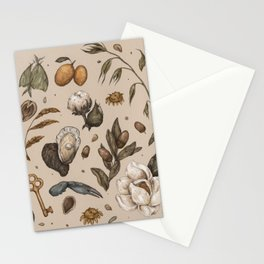 Georgia Nature Walks Stationery Cards