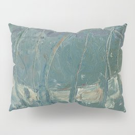 Vessel 23 Pillow Sham