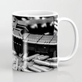 AR-15 Rifle Coffee Mug