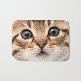 Just a Cat Bath Mat