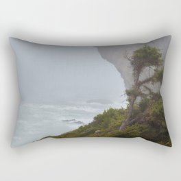 Twisted Pine Rectangular Pillow