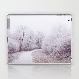 Comfy ambience Laptop & iPad Skin