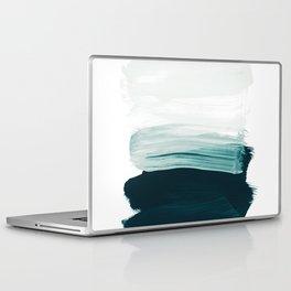 brushstrokes 13 Laptop & iPad Skin
