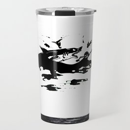 Ink Shark Travel Mug