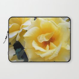 Afternoon, Rose Laptop Sleeve