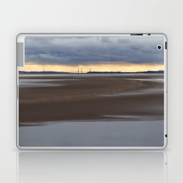 Severn Sunset  Laptop & iPad Skin