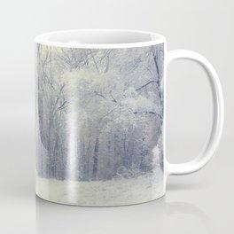 Ice castles Coffee Mug