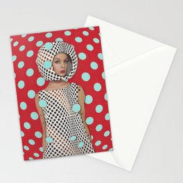 Modern Touch Stationery Cards