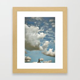Saint Pauls Framed Art Print