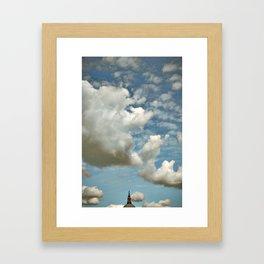 Saint Pauls Framed Art Print